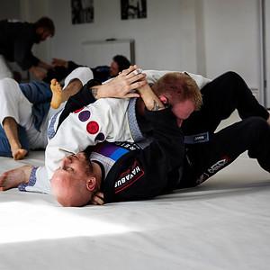 Reigate Martial Arts