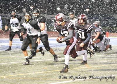 Phillipsburg, NJ, 12/5/2009: North 2, Group 4 section championship game at Kean University in Union, NJ Saturday.|