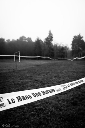 Reportage Cross Ouest-France 2013