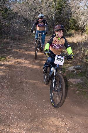 Reveille Peak Ranch Mountain Bike Racing
