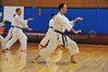 Richard sensei seminar, Oct 2012 :