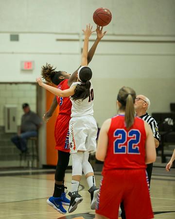Richland-Somerset-2-9-18 Girls Basketball