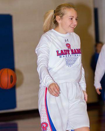 Richland vs BG (Girls Basketball)