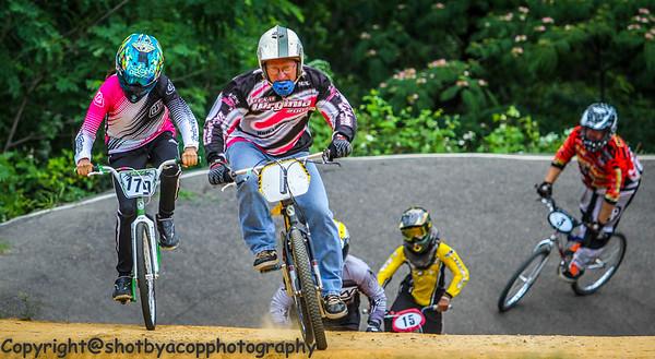 Richmond BMX 6-3-2012