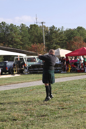 Richmond Celtic Festival 2012