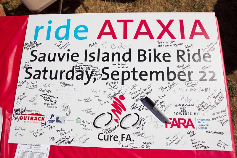 ride ataxia portland 2012-0615