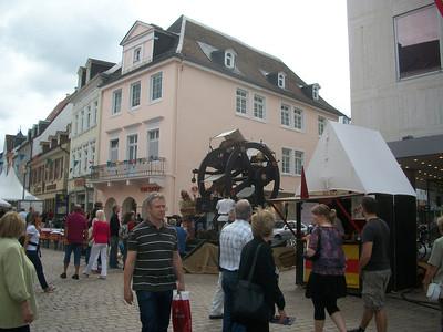Ride to Speyer