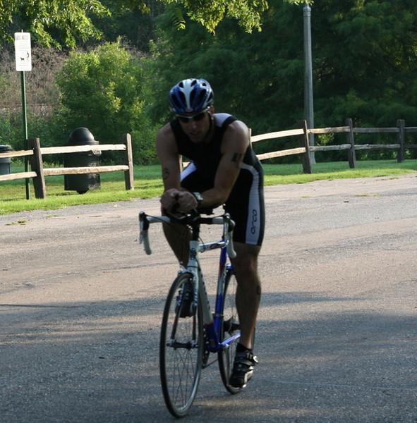 McPherson Triathlon