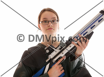 W-L @ Yorktown Varsity Rifle (17 Dec 2015)