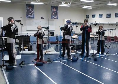 Tift Air Rifle Playoffs  Shine Rankin Jrr/SGSN