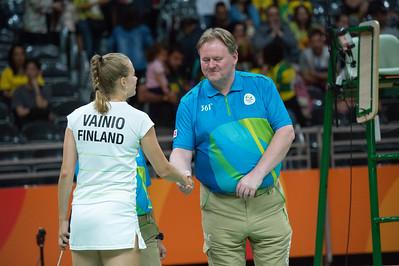 Nanna Vainio Finland