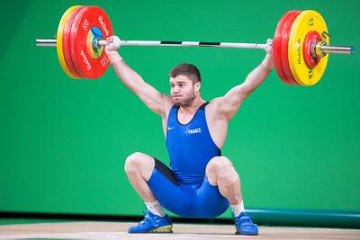 Rio Olympics 12.08.2016 Christian Valtanen D80_5519