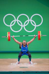Rio Olympics 12.08.2016 Christian Valtanen D80_5435