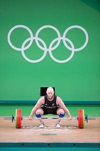Rio Olympics 12.08.2016 Christian Valtanen D80_5488