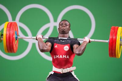 Rio Olympics 12.08.2016 Christian Valtanen D80_5533