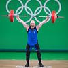 Rio Olympics 12.08.2016 Christian Valtanen DSC_7953