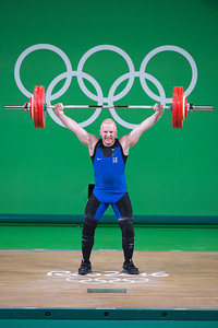 Rio Olympics 12.08.2016 Christian Valtanen DSC_7949
