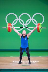 Rio Olympics 12.08.2016 Christian Valtanen D80_5455