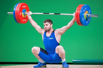 Rio Olympics 12.08.2016 Christian Valtanen D80_5521