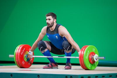 Rio Olympics 12.08.2016 Christian Valtanen D80_5508