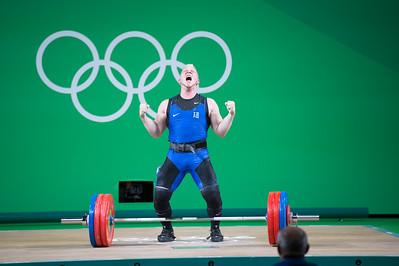 Rio Olympics 12.08.2016 Christian Valtanen DSC_8011