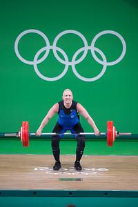 Rio Olympics 12.08.2016 Christian Valtanen DSC_7935