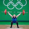Rio Olympics 12.08.2016 Christian Valtanen DSC_7942