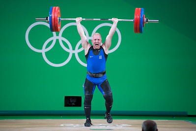 Rio Olympics 12.08.2016 Christian Valtanen DSC_7991