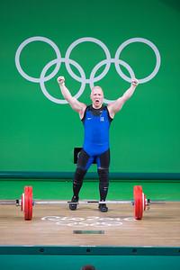 Rio Olympics 12.08.2016 Christian Valtanen DSC_7969