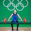 Rio Olympics 12.08.2016 Christian Valtanen DSC_7936