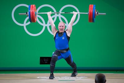 Rio Olympics 12.08.2016 Christian Valtanen DSC_7983