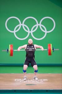 Rio Olympics 12.08.2016 Christian Valtanen D80_5492