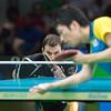 Rio Olympics 15.08.2016 Christian Valtanen _CV49529