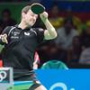 Rio Olympics 15.08.2016 Christian Valtanen _CV49531