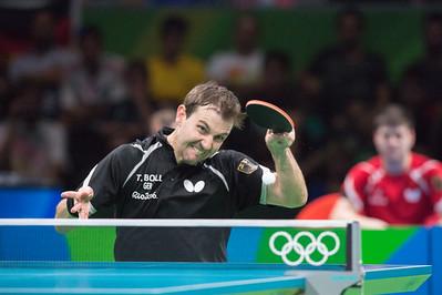 Rio Olympics 15.08.2016 Christian Valtanen _CV49557