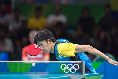 Rio Olympics 15.08.2016 Christian Valtanen _CV49434