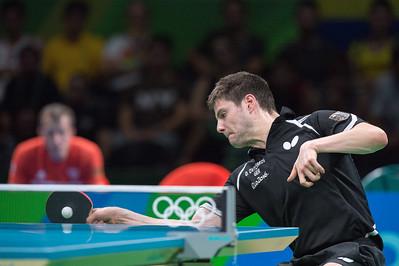 Rio Olympics 15.08.2016 Christian Valtanen _CV49415
