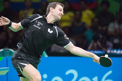 Rio Olympics 15.08.2016 Christian Valtanen _CV49471