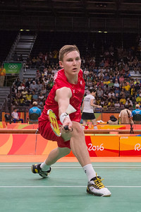 Viktor Axelsen