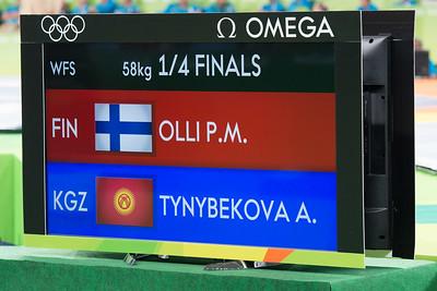 Rio Olympics 17.08.2016 Christian Valtanen D80_5943