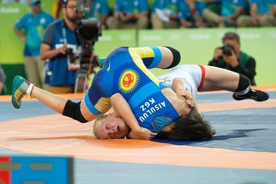 Rio Olympics 17.08.2016 Christian Valtanen DSC_6051