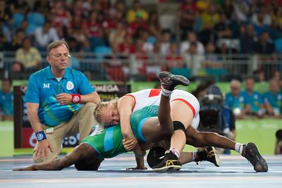 Rio Olympics 17.08.2016 Christian Valtanen DSC_5869