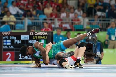 Rio Olympics 17.08.2016 Christian Valtanen DSC_5778