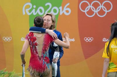 Rio Olympics 19.08.2016 Christian Valtanen  Rio Olympics 19.08.2016 Christian Valtanen _CV40217