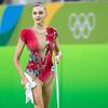 Rio Olympics 19.08.2016 Christian Valtanen  Rio Olympics 19.08.2016 Christian Valtanen _CV40208