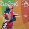 Rio Olympics 19.08.2016 Christian Valtanen  Rio Olympics 19.08.2016 Christian Valtanen _CV40220