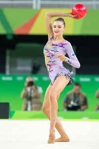 Volkova Ekaterina
