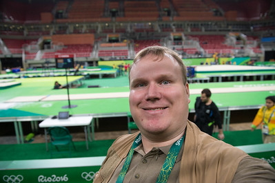 Rio Olympics 03.08.2016 Christian Valtanen _CV40921