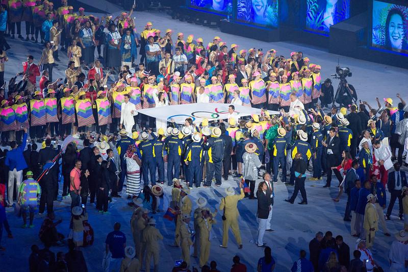 Rio Olympics 05.08.2016 Christian Valtanen _CV42628-2