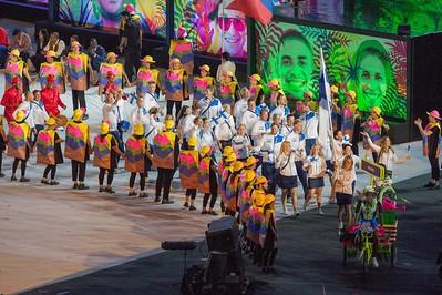 Rio Olympics 05.08.2016 Christian Valtanen _CV42429